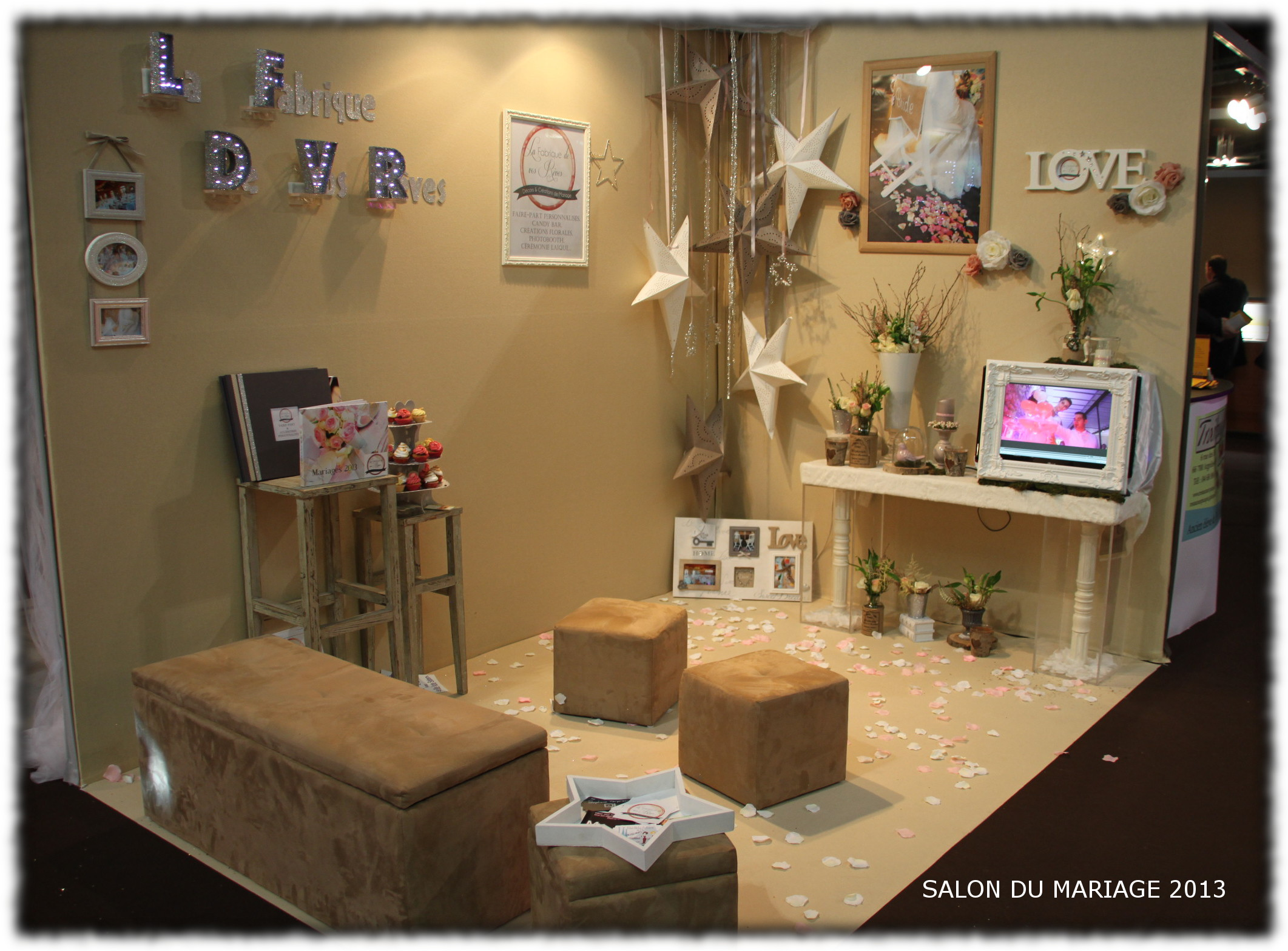 salon du mariage 4 palais des congr s et des expositions de perpignan. Black Bedroom Furniture Sets. Home Design Ideas