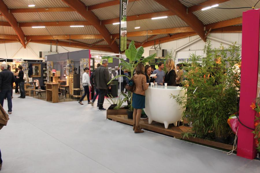 Rves DIntrieurs   Palais Des Congrs Et Des Expositions De