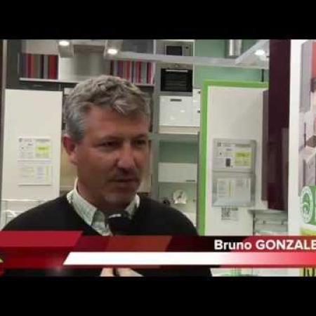 Bruno Gonzalez-LEROY MERLIN / Foire exposition Perpignan 2014