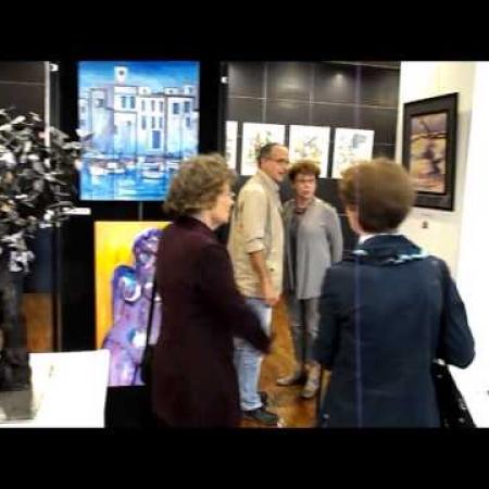 Expo Palais des congres perpignan