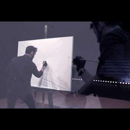 CONFIN'ART : BORIS NORMAND