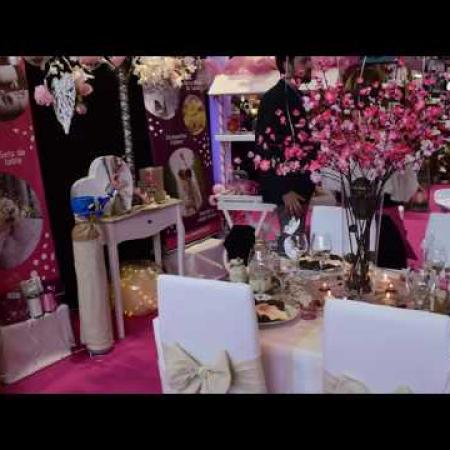 Salon du Mariage de Perpignan 2017