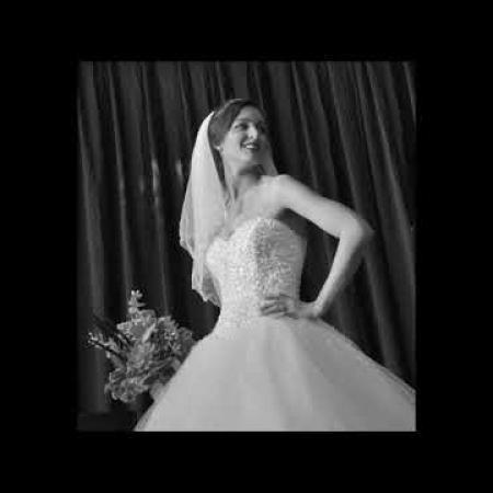 Défilé du salon du Mariage 2017