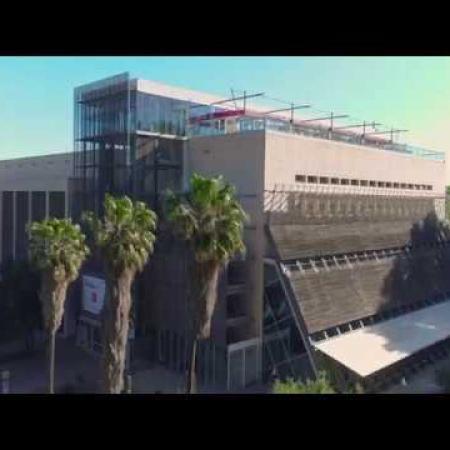 Film de présentation du Palais des congrès