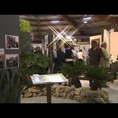 Rêves d'intérieur, le salon de la décoration de Perpignan