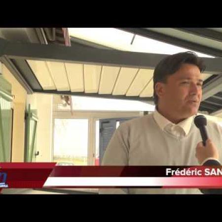 Frédéric SANS - ORILON MITJAVILA / Foire exposition de Perpignan 2014