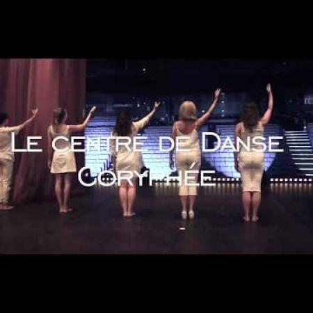 CONFIN'ART : Centre de danse Coryphée