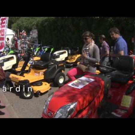 Foire expo 2014 de Perpignan