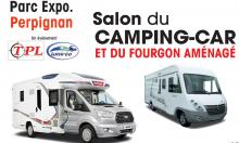salon du camping car palais des congr s et des expositions de perpignan. Black Bedroom Furniture Sets. Home Design Ideas